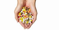 Exceso de ibuprofeno: se toma una dosis más alta de la recomendada
