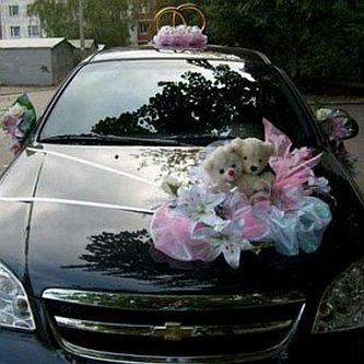 Decoracion de coches para boda parte 4 - Decoracion coche novia ...