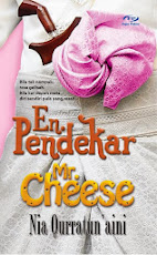 EN.PENDEKAR MR. CHEESE