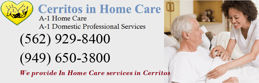Cerritos In Home Care