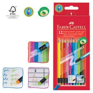 Тук ще откриете разнообразни цветни моливи