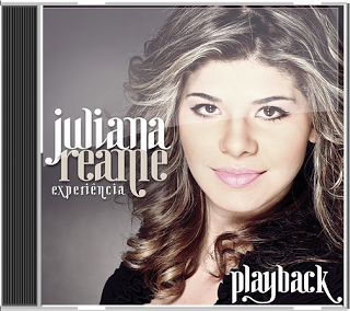 Juliana Reame - Experiência PlayBack