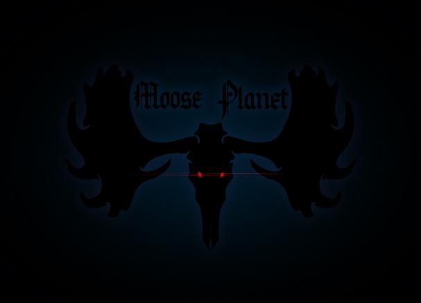 Moose planet