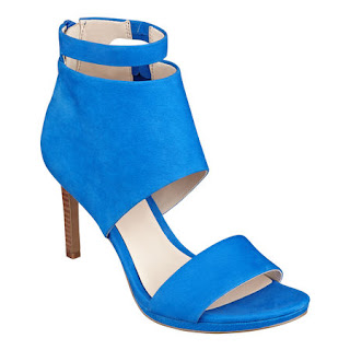 Nina West Summer sandals. Visit www.forarealwoman.com