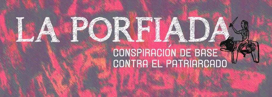 La Porfiada (programa radial feminista)
