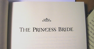 essay the princess bride The princess bride is a 1987 american romantic comedy fantasy adventure film directed and co-produced by rob reiner, and starring cary elwes, robin wright.