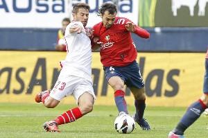 Soccer Liga Spain 2013