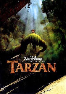 Ver online: Tarzán (1999)