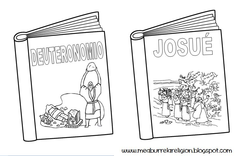 ME ABURRE LA RELIGIÓN: LIBROS DE LA BIBLIA. ANTIGUO TESTAMENTO
