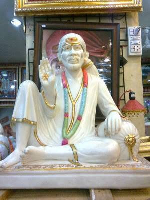 HD wallpaper of saibaba allfreshwallpaper