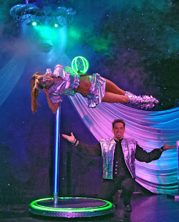 Illusions Of Magic Myrtle Beach Reviews