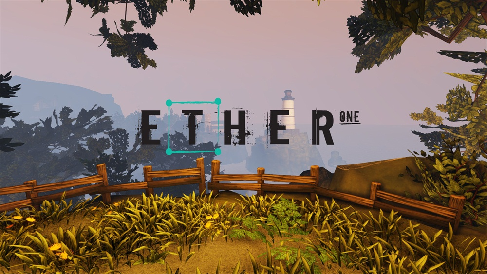 Ether One PC Game Free Download Poster
