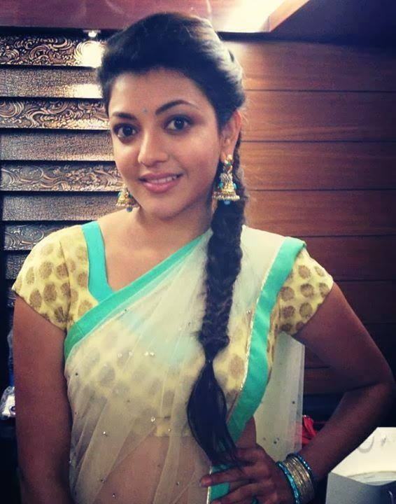 kajal agarwal wallpapers4