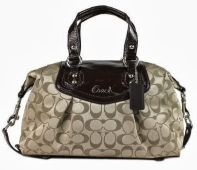 Peyton… the drama queen…known best for her sometimes triangular silhouette,  her python trim and big bold turnlocks… Coach Peyton Shoulder Hobo cb309bea0d