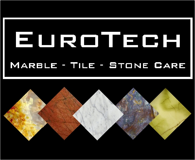 Eurotech Marble Stone Tile Care Maui Hawaii 808 877 0222