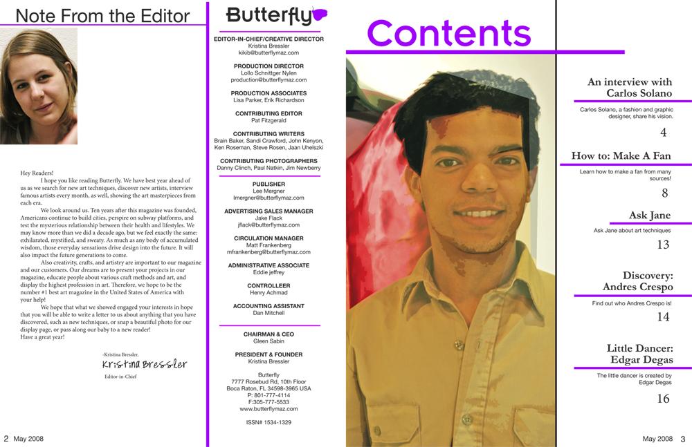 Design journal - Design journal magazine ...