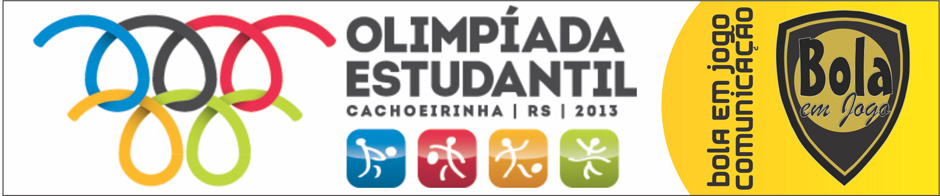 Olimpíada Estudantil