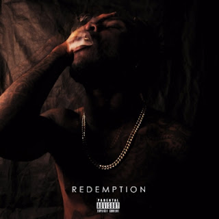 Burna Boy Redemption