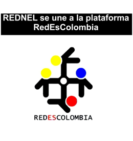 RedNEL Colombia en RedEsColombia