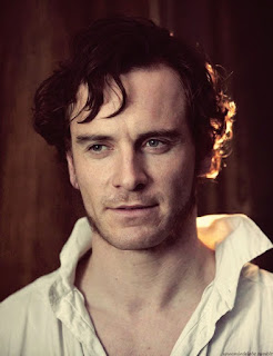 Michael Fassbender as Edward Fairfax Rochester, Jane Eyre