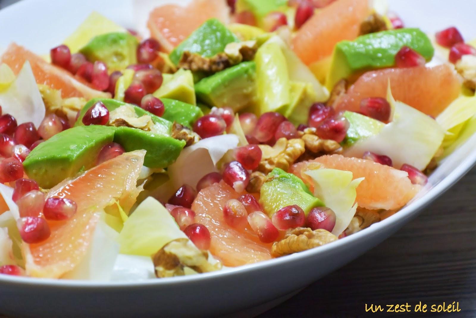 Salade d 39 hiver - Salade d hiver variete ...