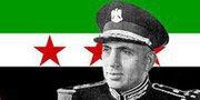 طيب الله ثراكم ياأشراف سوريا
