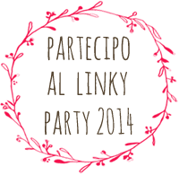 Linky Party 117