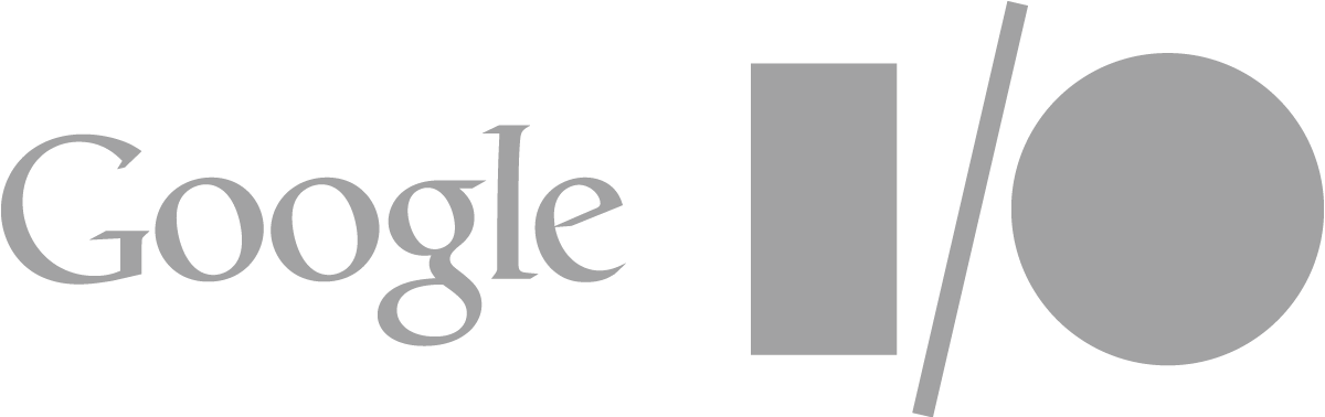 google black and white