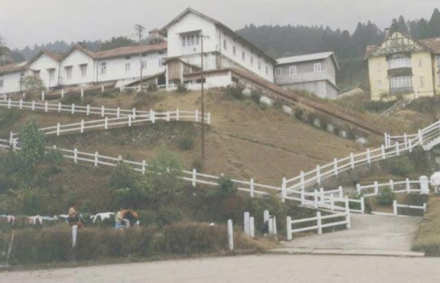 Dow Hill School Kurseong