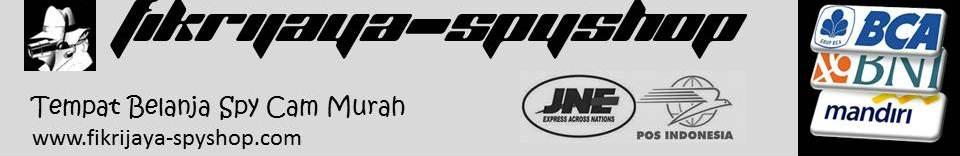 Spy Cam Murah | Spy Camera | Kamera Pengintai