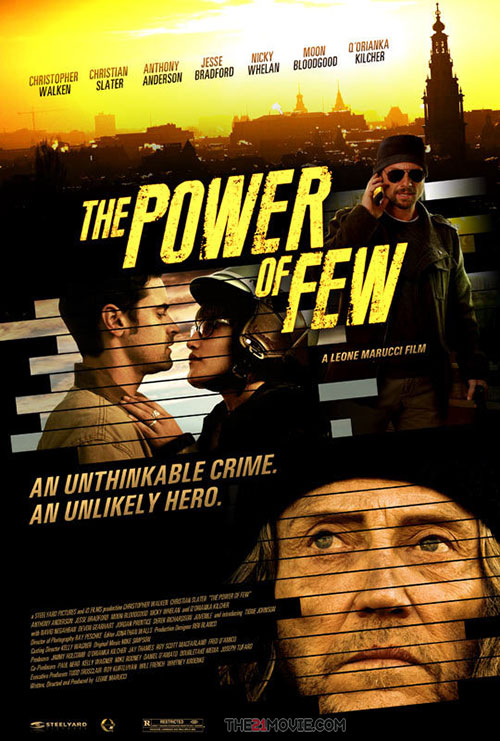 Download Movie :  The Power of Few (2013) BluRay