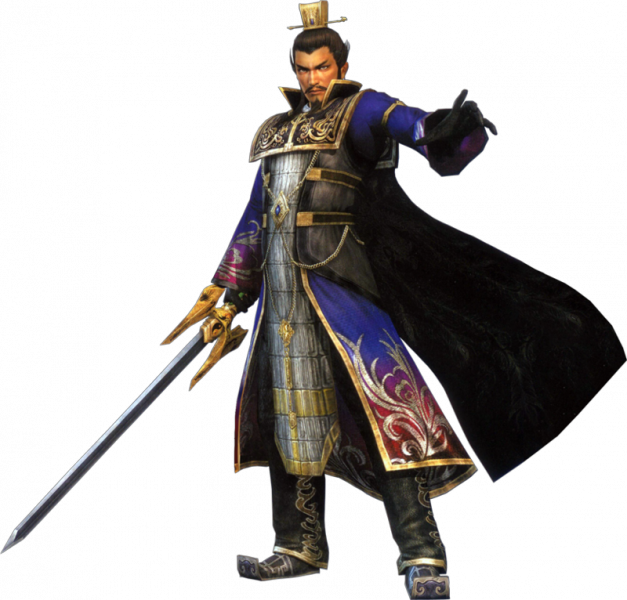 Analise: Dynasty Warriors 6
