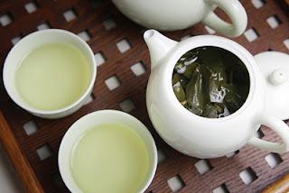 凍頂金萱茶(炭焙)