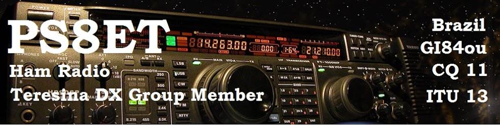 PS8ET - ham radio