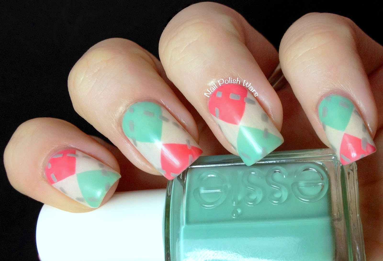 Magnificent Wax Nail Polish Adornment - Nail Art Design Ideas ...