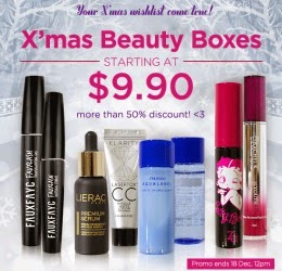 BlackBox Xmas Gift Box (Til 18 Dec)