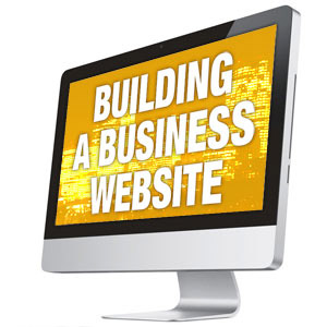 We Design FLP Business Website