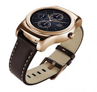 Buy LG Watch Urbane Wearable Smart Watch at Rs 20990 : Buytoearn