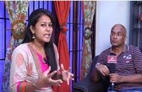 Biju Vishwanath Interview | Orange Mittai is based on My Own Father | Orange Mittai