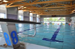 Les piscines du hainaut piscine le point d 39 eau la louviere for Piscine la louviere