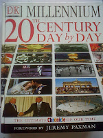 THE 20 CENTURY DAY BY DAY