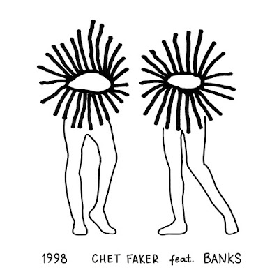 Chet Faker - 1998 feat. Banks