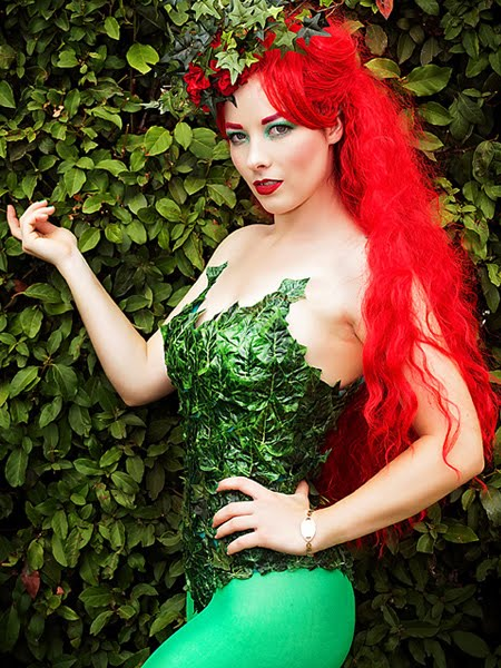 Redhead blog vid