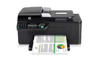 Download Driver Printer HP Officejet 4500