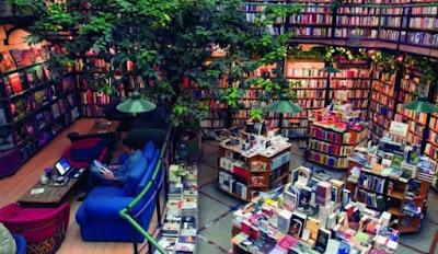 Libreria El Pendulo