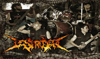 Destroyer Band Death Metal bandung Foto Logo Font Artwork cover Wallpaper