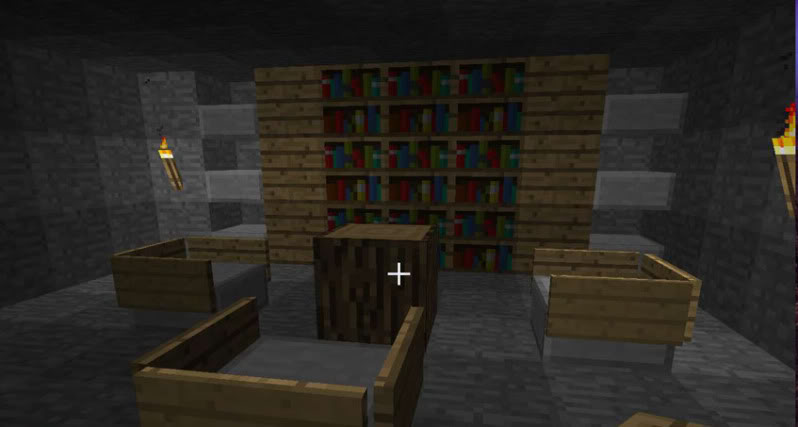 minecraft.ceiling.light ideas - Minecraft Ceiling Lamp