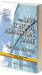 LSAT Blog Law School Admission Game Play Like Expert