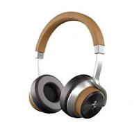 Buy Ferrari Cavallino T250 Over Ear Headphones Rs.8994 :buytoearn