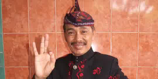 Kartolo, pandolan ludruk tepang saking Surabaya